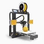 10 Most Viewed 3D printers of 2016