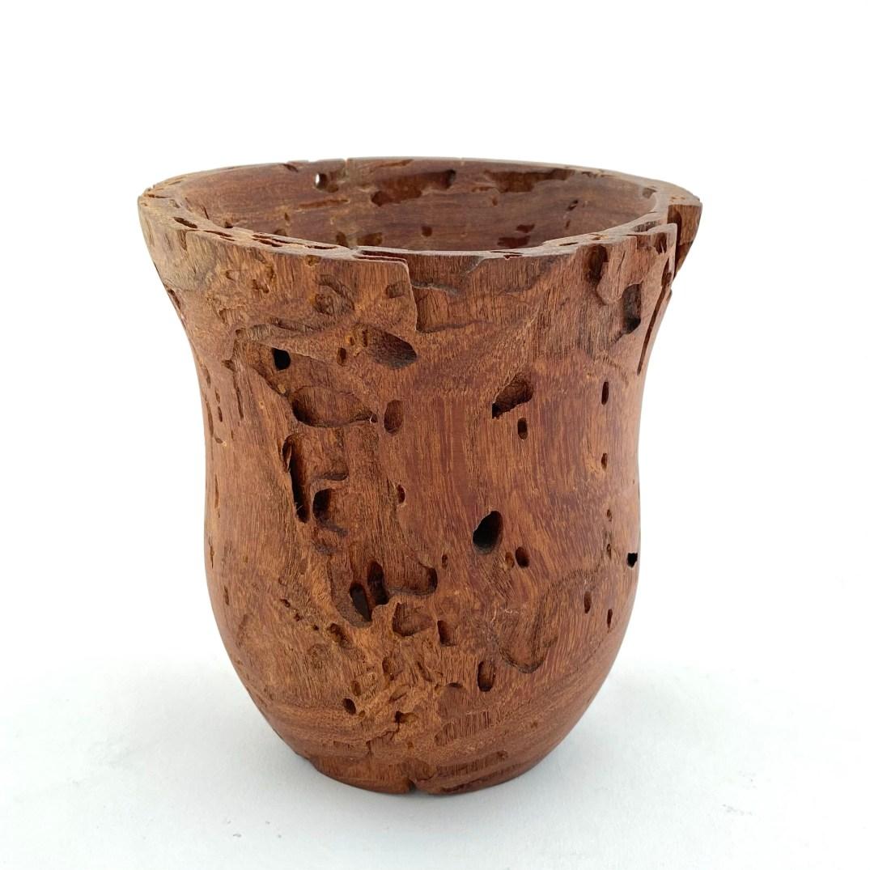 Texas Mesquite Vase