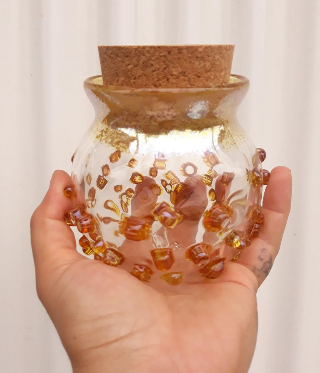 Swarm Honey Pot