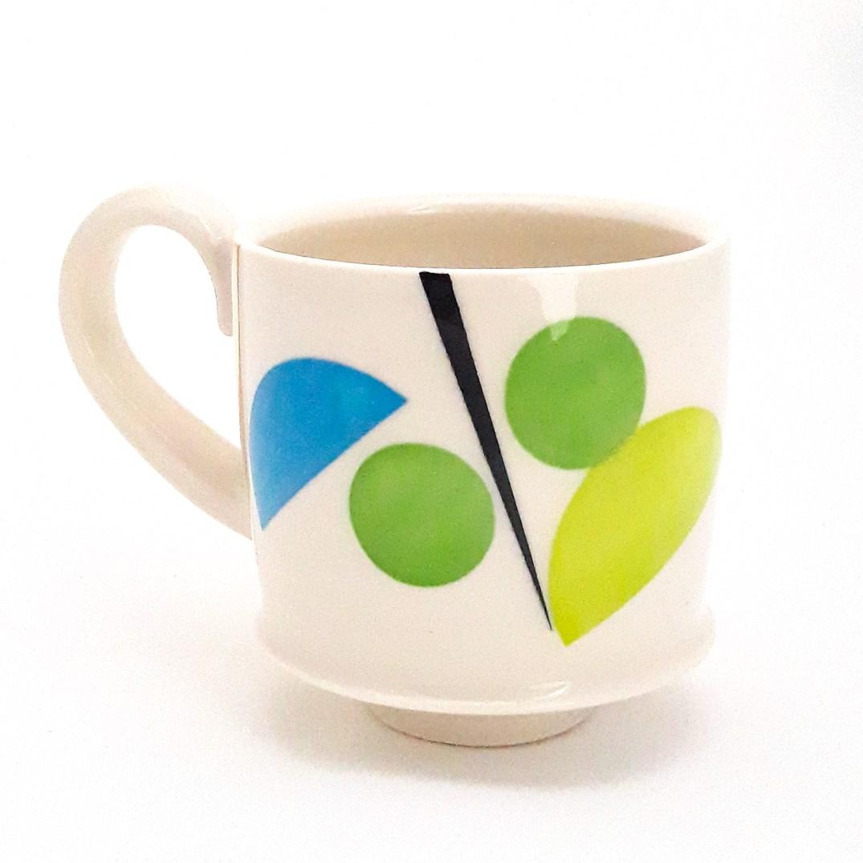 Retro Remix Mug