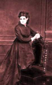 Madame LaLaurie Image