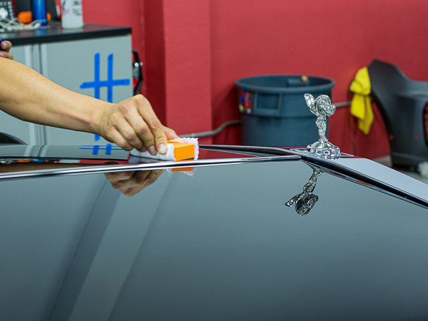 Ceramic Coat Frequently Asked Questions