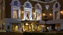 Westin Poinsett Hotel Greenville SC