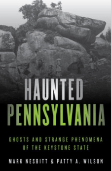 Haunted PA Second Edition