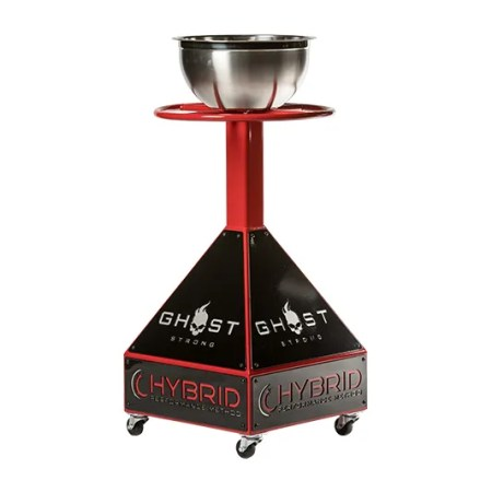 Hybrid Ghost Strong Chalk Stand