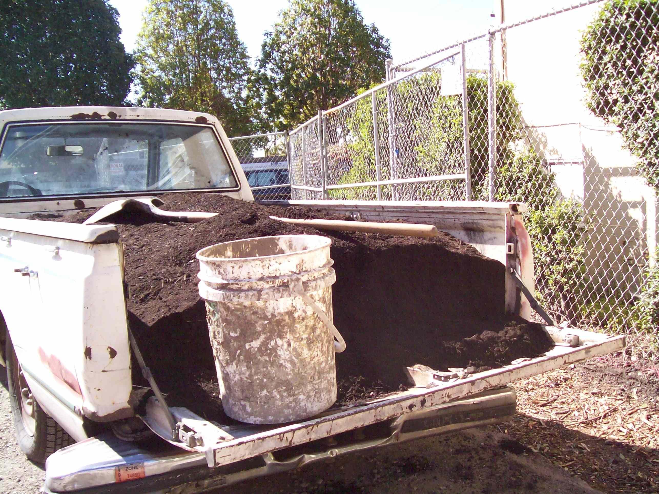 truckodirt