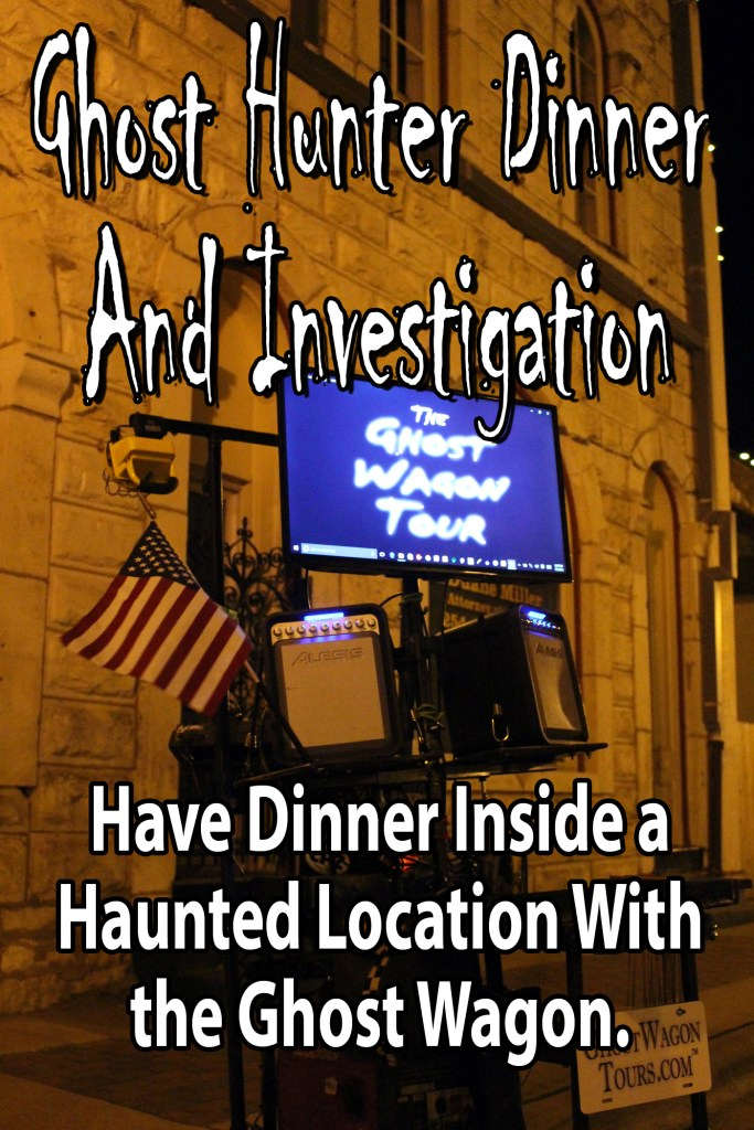 Ghost Hunt Texas