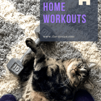 Home Workouts: Quick and Effective