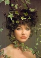 Kate Bush ivy
