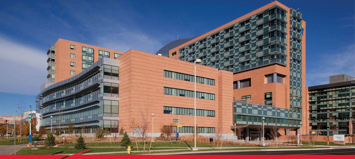 Children's Hospital Colorado – East Tower Addition and Renovations