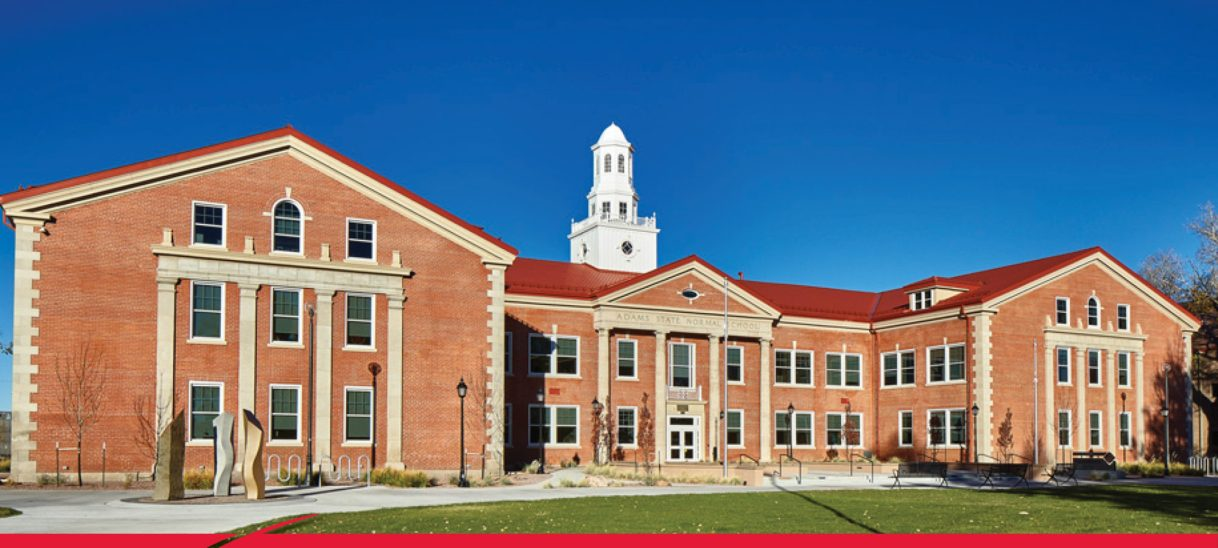 Adams State University – Richardson Hall Renovation