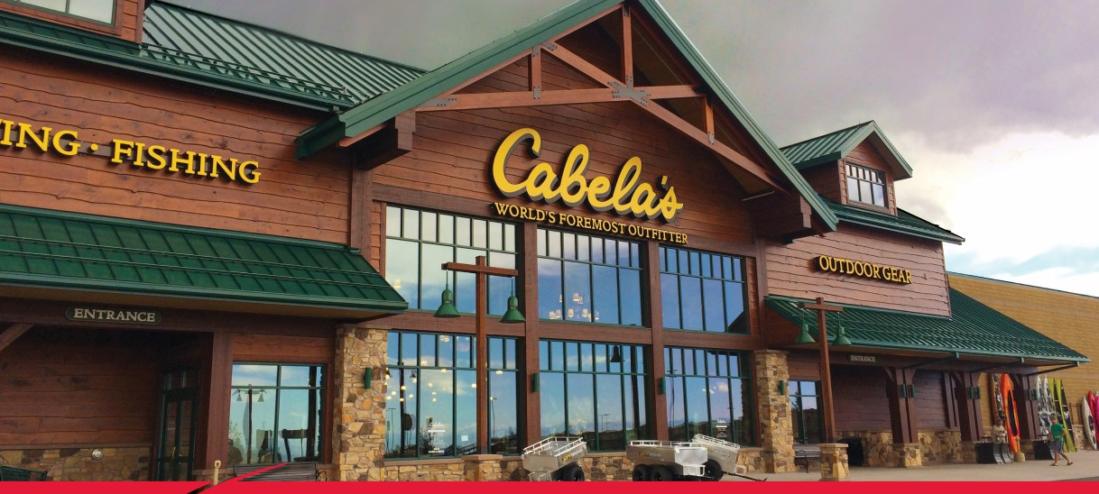Cabela's Lone Tree Store