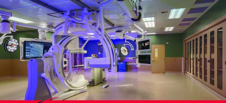 Wyoming Medical Center – Hybrid OR