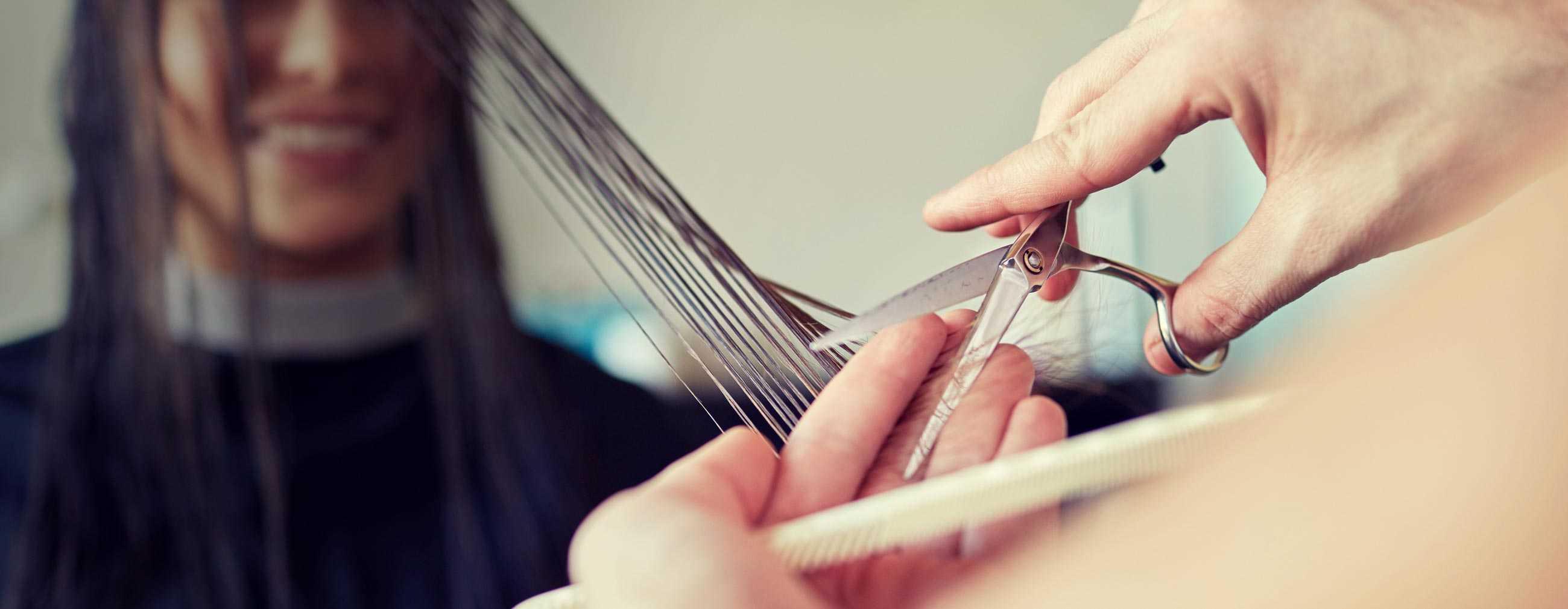 Hair Professional Hairdresser Intermediate