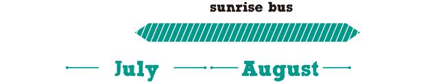 summer_sunrisebus_cale