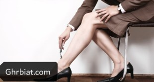 كيفية التخلص من الشعر تحت الجلد في الساقين