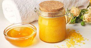 ماسك العسل للشعر وفوائده