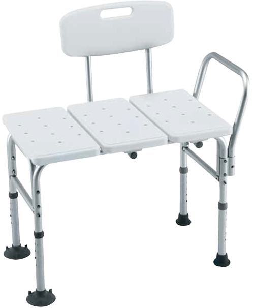 Transfer Bench Greenwood Home Respiratory Care
