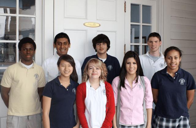 2010-2011 Scholars