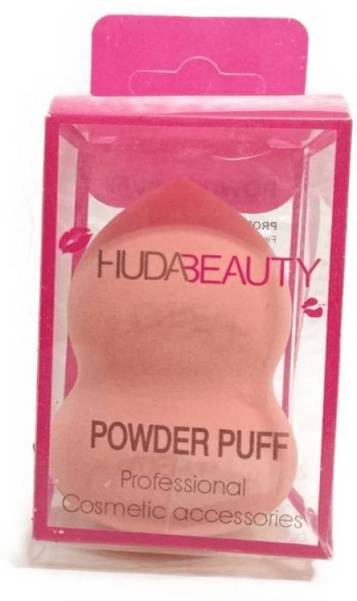 Beauty Blender by Huda Beauty(1 piece)