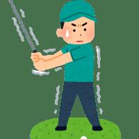ゴルフ イップス画像