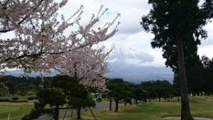 桜まつりゴルフ合宿#9
