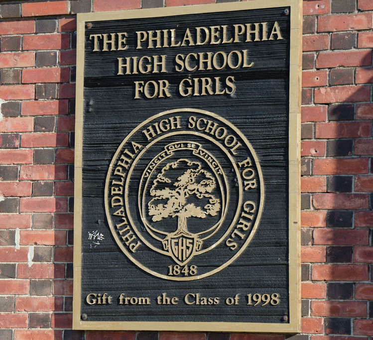 Philadelphia High School for Girls Alumnae Association