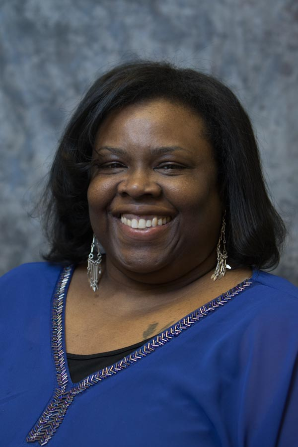 Chrystal Walker Grimes, Director