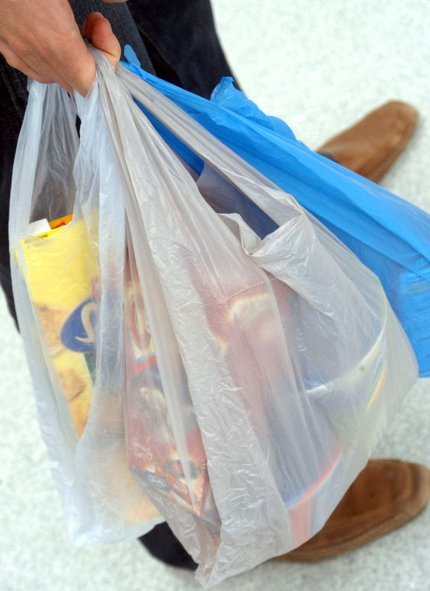 Final EIR of City of Los Angeles' Proposed Single-Use Carryout Bag Ordinance