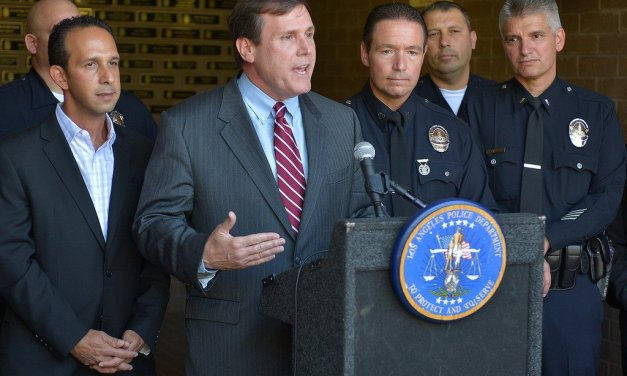 LAPD Devonshire Division's Catalytic Converter Task Force Busts Dishonest Metal Recyclers