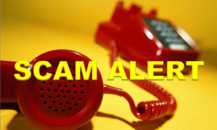 Police Warn Angelenos About Phone Scam Operation