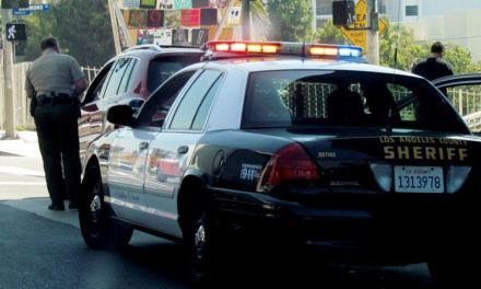 Los Angeles Now Has Traffic Ticket Kiosks