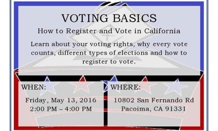Voting Basics: How to Register and Vote in California