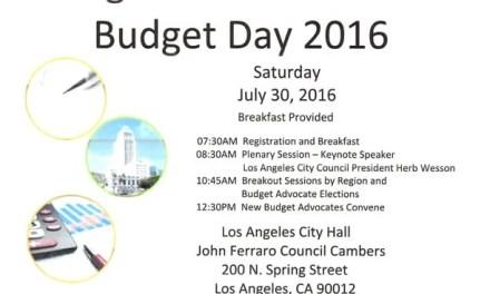 NeighborhoodCouncilBudgetDay2016