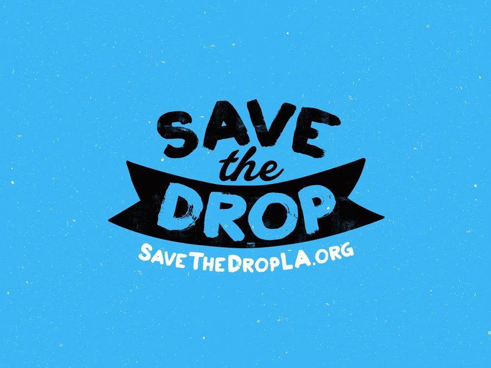 Save the Drop Online Competition