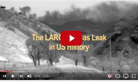 One-Year Later: The Aliso Canyon Gas Leak