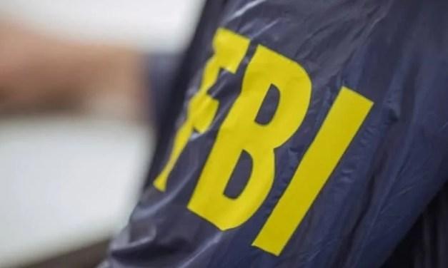 FBI Raids Los Angeles City Hall, Again