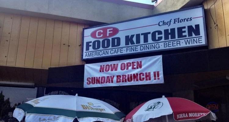 CF Food Kitchen