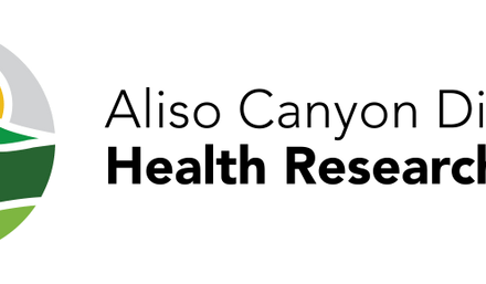 Updates from the Aliso Canyon Disaster Health Research Study Team