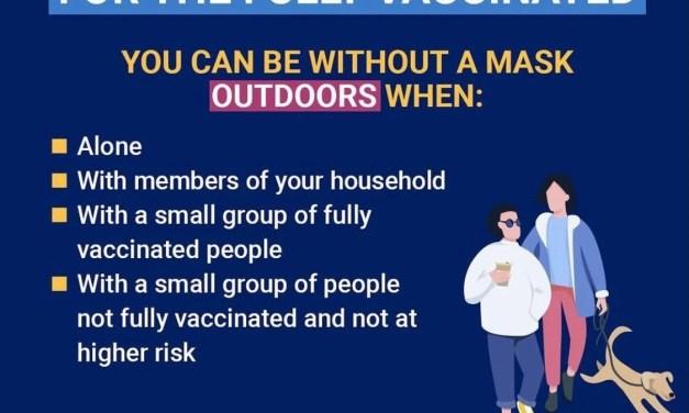 LA CountyMask Wearing Guidelines