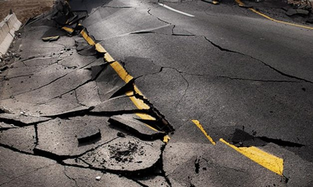 The Great CA Shakeout: Is Los Angeles Earthquake Ready?