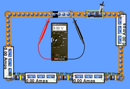 How To Make A Parallel Circuit