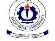 Ho Technical University School Fees Schedule