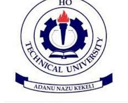 Ho Technical University Admission List