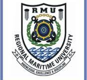 Regional Maritime University Admission Application Deadline