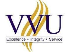 VVU Admission Portal