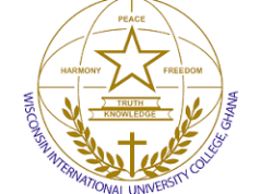 WIUC-Ghana Courses