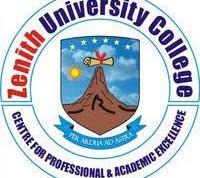 Zenith University College Holds Graduation Ceremony