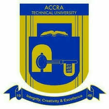 Accra Technical University Admission List 2019/2020 [1st Batch]