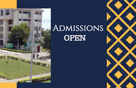 Ghana Admission Forms Update